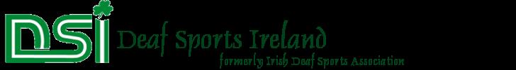 Deaf Sports Ireland